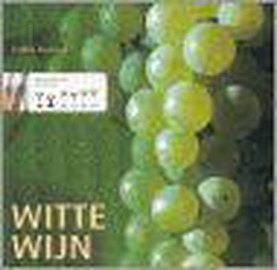 Witte Wijn - Andre Domine |