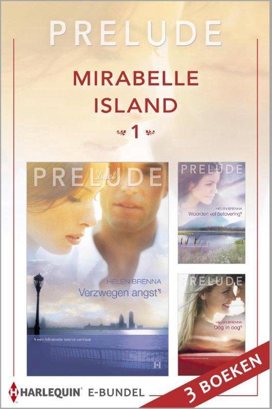 Harlequin- Mirabelle Island 1 - eBundel - Helen Brenna   Readingchampions.org.uk