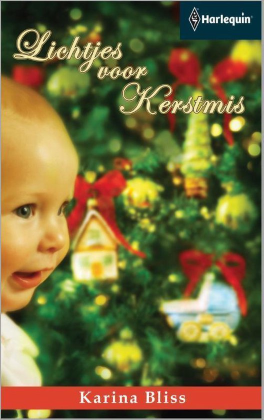 Harlequin 97C - Lichtjes voor Kerstmis - Karina Bliss |