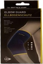 Dunlop Elleboog Bandage Elleboog Herbruikbaar Uitwasbaar Sport - Maat S