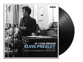 If I Can Dream: Elvis Presley (LP)