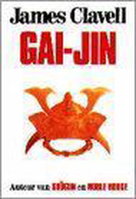 Gai-Jin - Clavel-L |