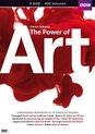 The Power Of Art - 3Dvd