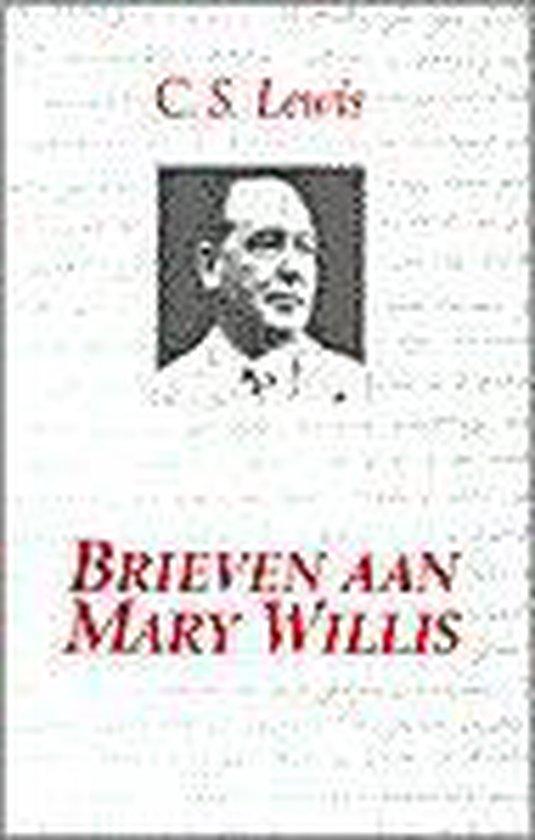 Brieven aan Mary Willis - C.S. Lewis |