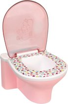 BABY born® WC potje