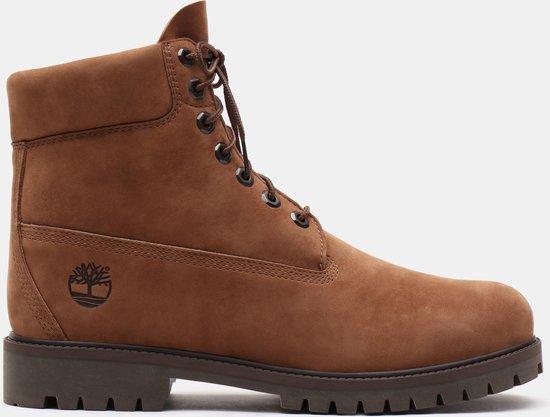 Timberland 6 Inch Premium Boot Bruin om te zoenen