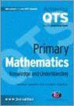 Omslag Primary Mathematics