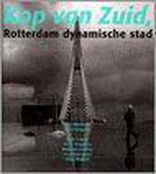Kop van Zuid, Rotterdam dynamische stad - J. ten Horn   Fthsonline.com