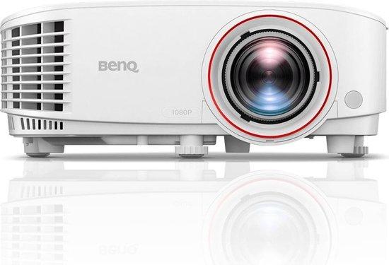 BenQ TH671ST - Full HD DLP Beamer