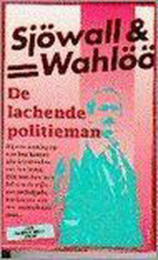 De lachende politieman - Maj Sjöwall pdf epub