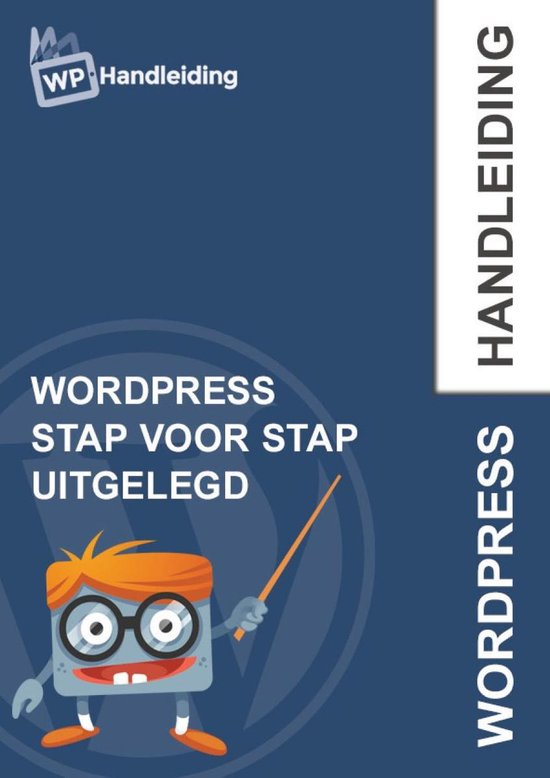 WordPress handleiding - Wp Handleiding | Fthsonline.com