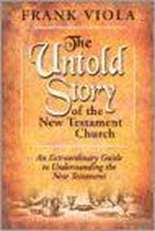 Untold Story Of The New Testament, The