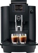 Jura WE6 Professional - Volautomaat Espressomachine - Pianoblack