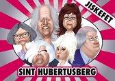 Jiskefet - Sint Hubertusberg