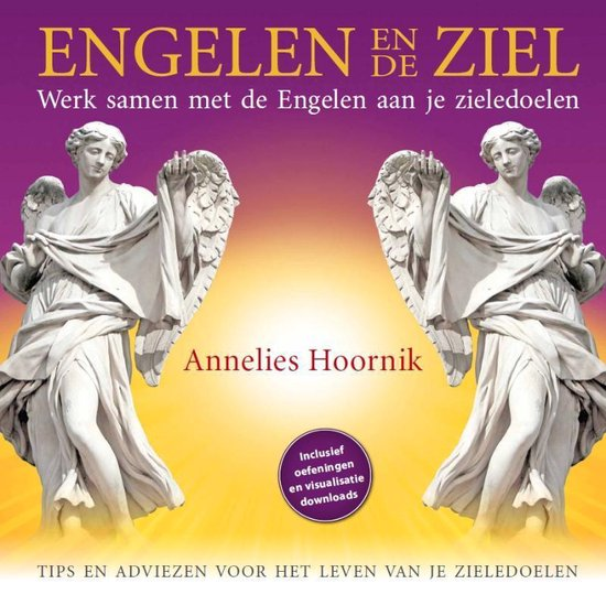Engelen en de ziel - Annelies Hoornik |