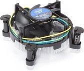 Originele Intel processorkoeler  Socket 1150/1151/1155/1156