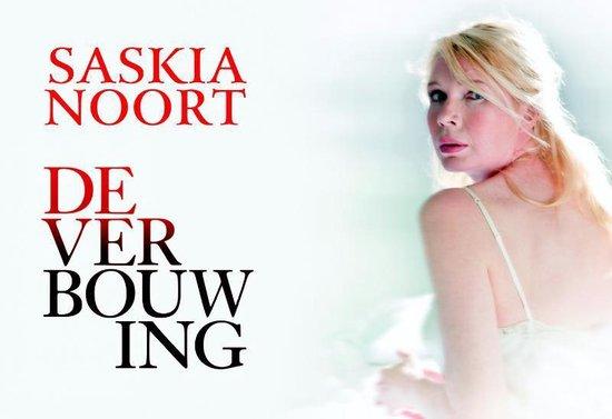 De verbouwing - dwarsligger - Saskia Noort | Readingchampions.org.uk