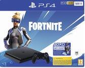 Afbeelding van Sony PlayStation 4 Slim console 500GB + Fortnite Neo Versa Bundel