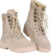 Fostex sniper boots - khaki