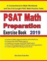 PSAT Math Preparation Exercise Book