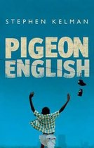 Rollercoasters Pigeon English