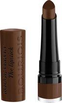 Bourjois Rouge Velvet The Lipstick Fall Shades - 25 Maca'brown