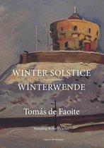 Winter Solstice Winterwende