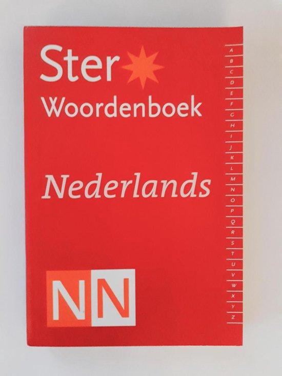 Ster Woordenboek Nederlands - Van Dale pdf epub
