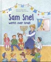 Boek cover Sam Snel werkt over Israël van Annelies Tanis