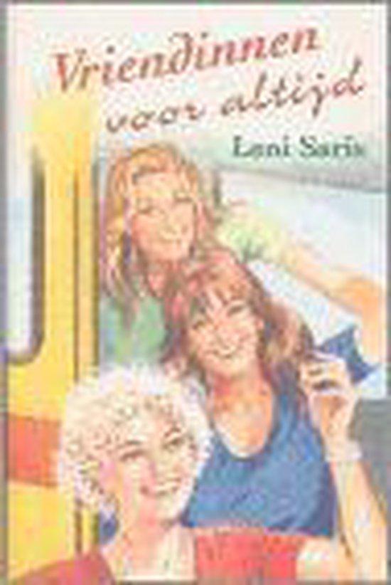Vriendinnen Voor Altijd - Leni Saris |