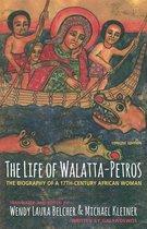 The Life of Walatta-Petros