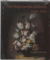 Het Nederlandse Stilleven 1550-1720