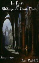 La Forêt ou l'Abbaye de Saint-Clair