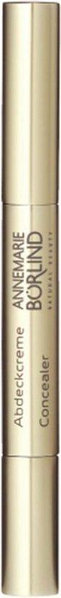 Annemarie Borlind Eye Make-up Concealer Creme Natural 03 1ml