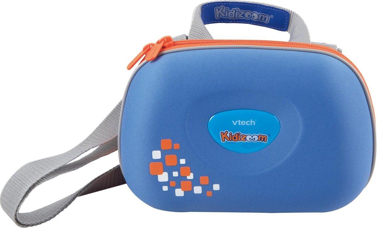 VTech KidiZoom Tas Blauw - Cameratas