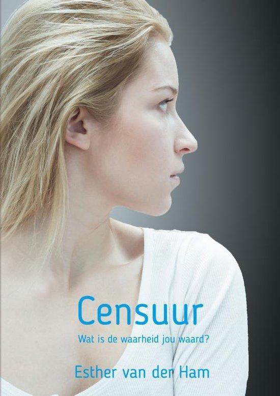 C-serie - Censuur - Esther van der Ham |