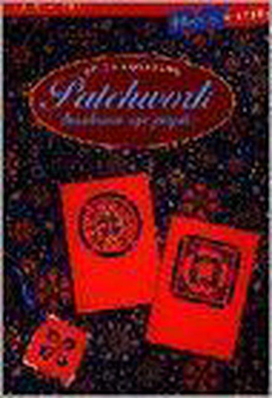 PATCHWORK BORDUREN OP PAPIER - Erica Fortgens pdf epub