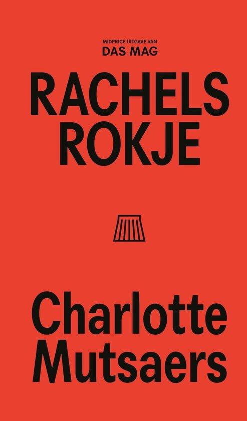 Das Mag Midprices - Rachels rokje - Charlotte Mutsaers  