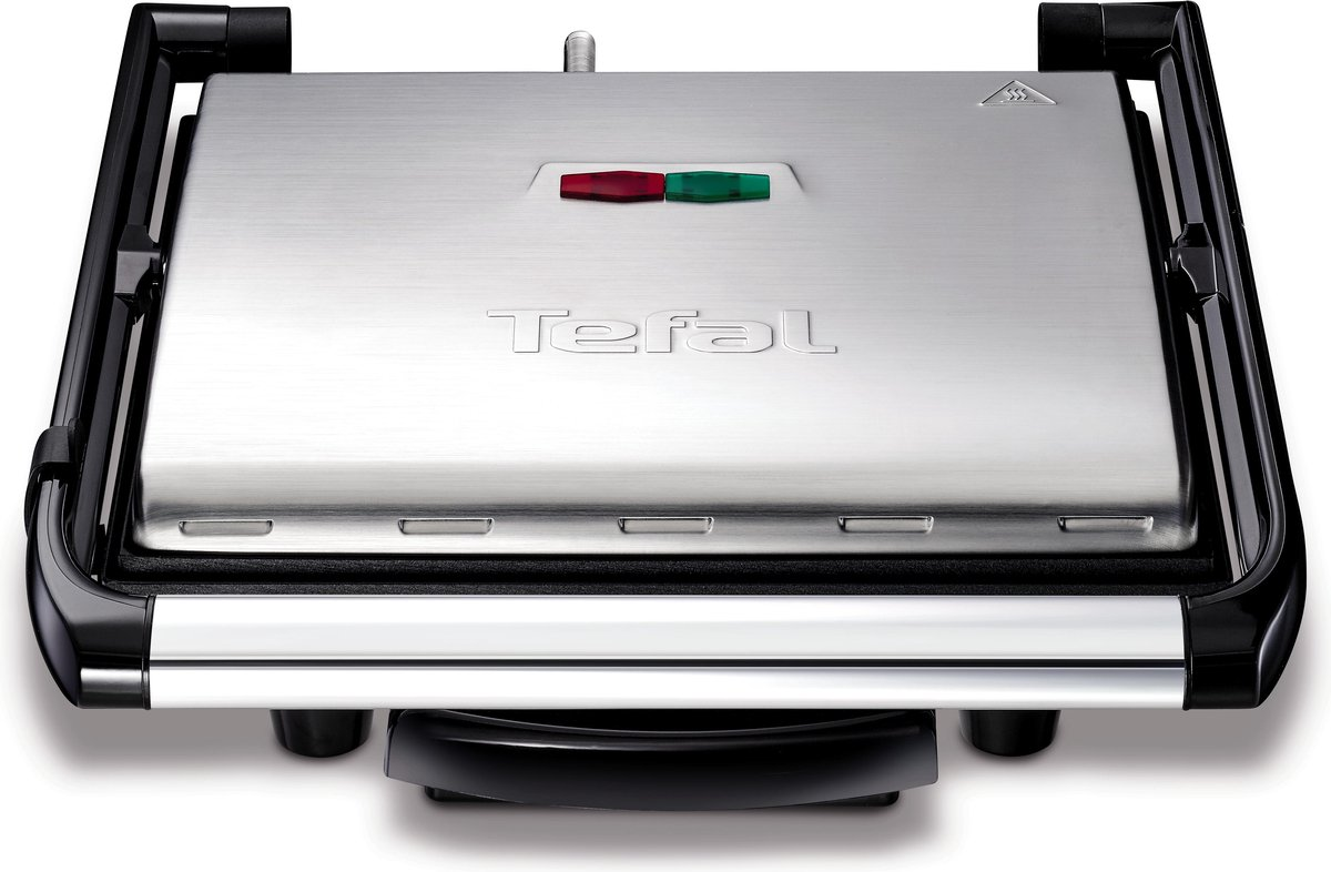 Tefal GC241D12 - Contactgrill - Tefal