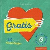 Gods liefde is GRATIS