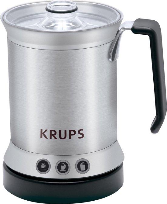 Krups Asoccino XL2000 - Melkopschuimer - RVS
