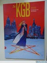 Kgb, 01. de demonen van het kremlin