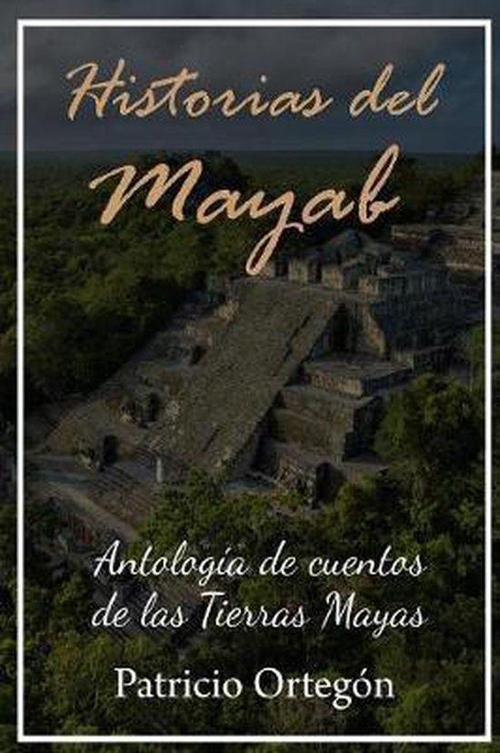 Historias del Mayab