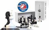 Paco Sako Vredes schaak : HOT Exclusive