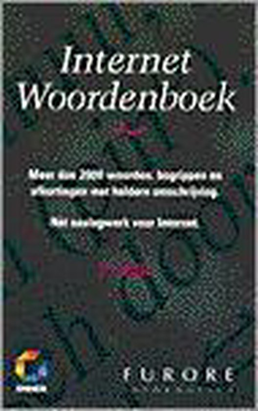 Internet Woordenboek - Herwig Arts |