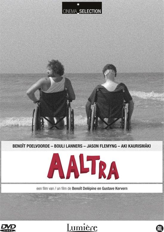 Cover van de film 'Aaltra'