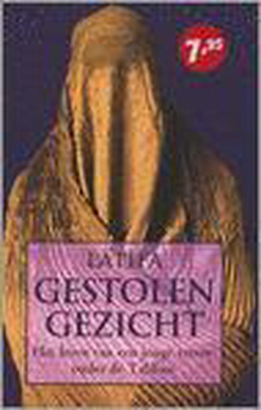 Gestolen Gezicht - Latifa |