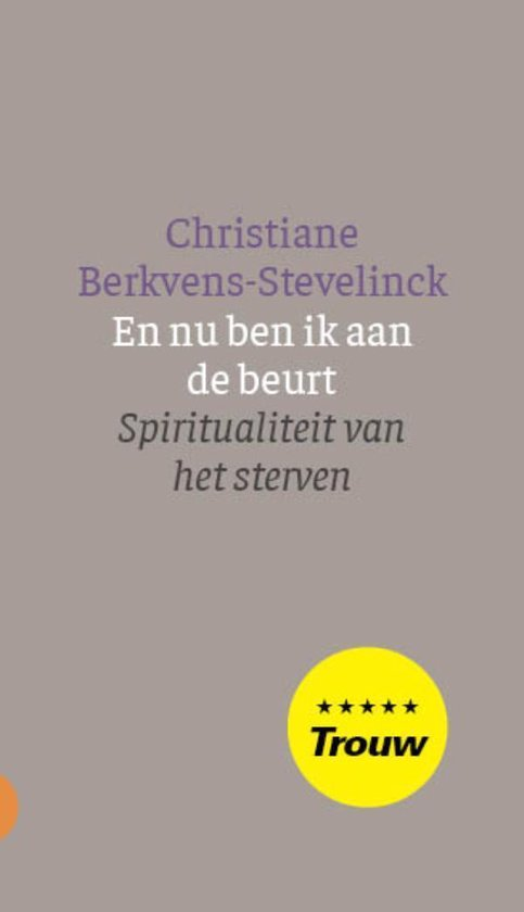 En nu ben ik aan de beurt - Christiane Berkvens-Stevelinck pdf epub