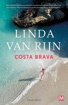 Boekomslag van 'Costa Brava'