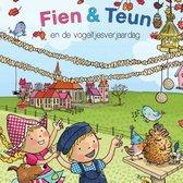 Fien & Teun  -   Fien en Teun en de vogeltjesverjaardag